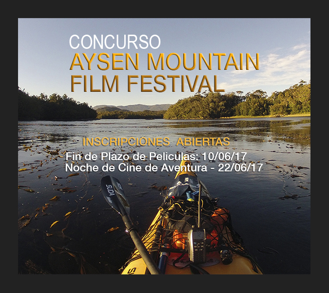 MOUNTAIN FILM FESTIVAL AYSEN