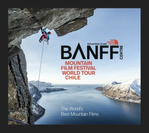 BANFF MFF WORLD TOUR CHILE