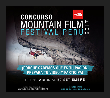 MOUNTAIN FILM FESTIVAL PERÚ