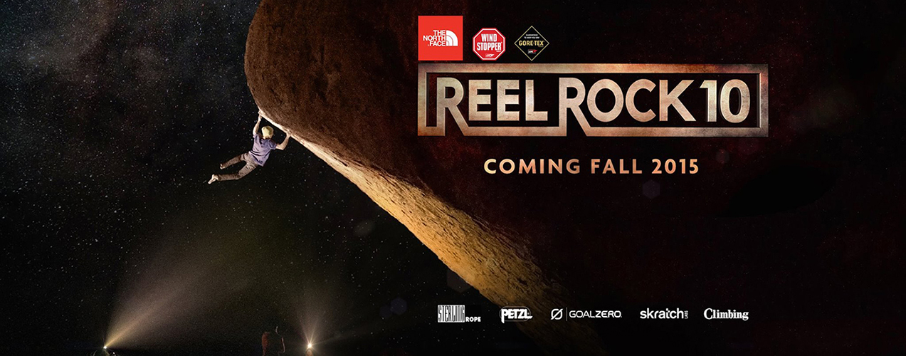 Reel Rock 10-slider