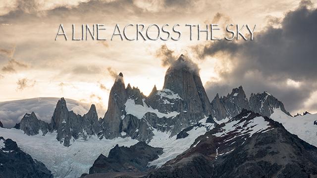 A_Line_Across_The_Sky webfilm