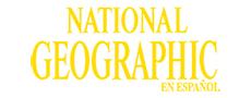National Geographic weblogo