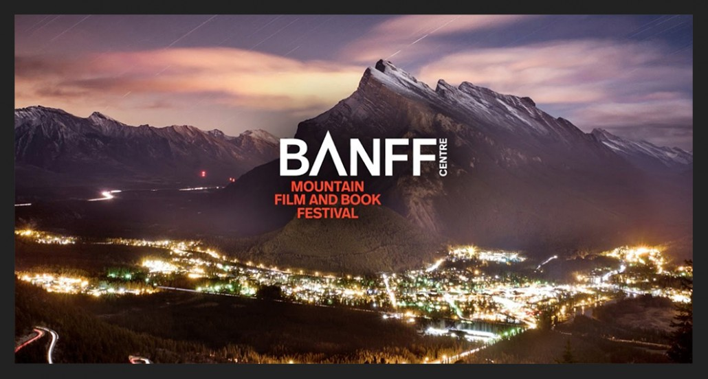 44th BANFF MOUNTAIN FILM FESTIVAL   OFFICIAL TRAILER