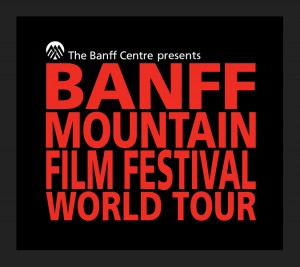Mountain Films Banff Mountain Fiilm Festival