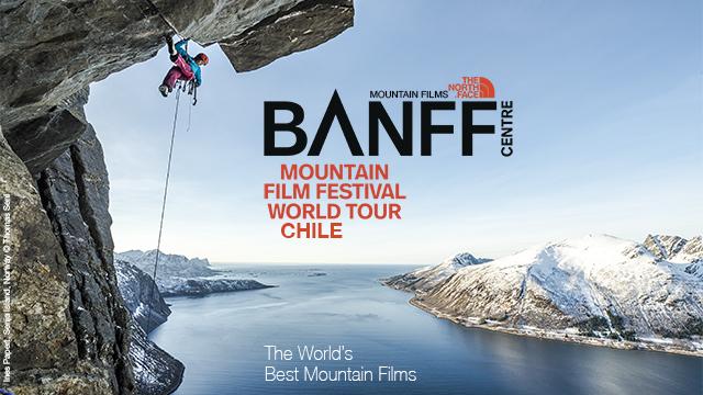 Banff Chile 2017 Portfolio image