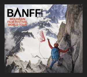 BANFF MFF WORLD TOUR
