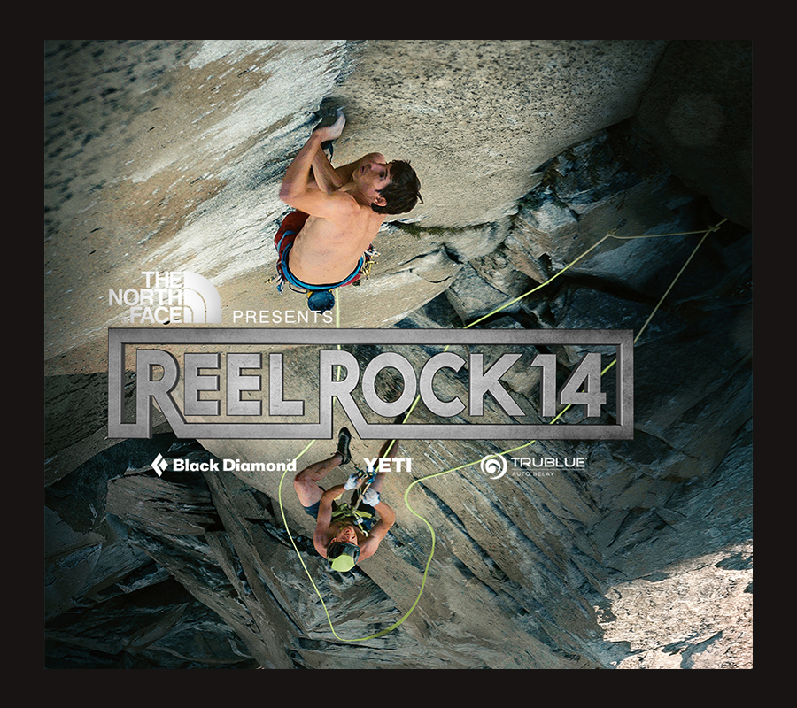 REEL ROCK 14 FILM TOUR